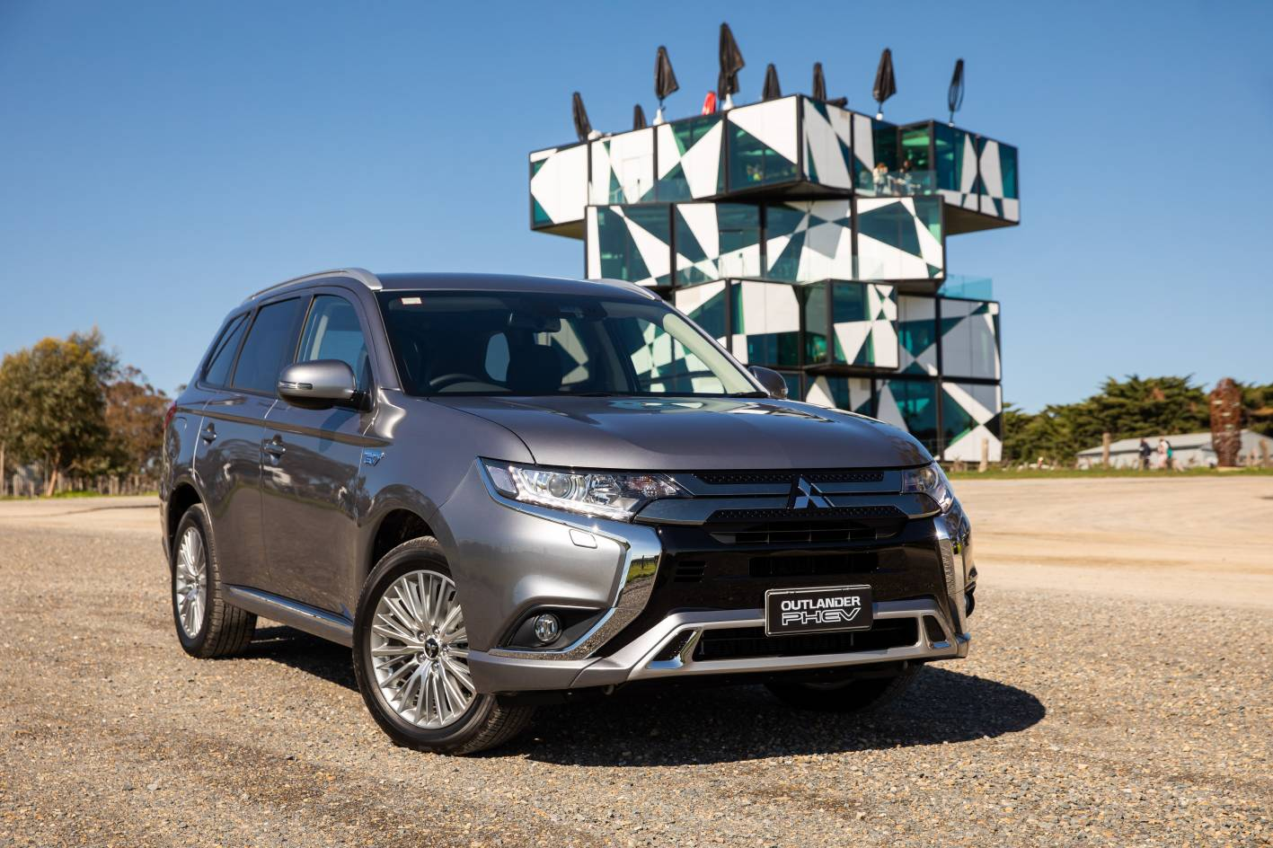 2019       Mitsubishi       Outlander       PHEV    now more affordable from  45 990  ForceGT