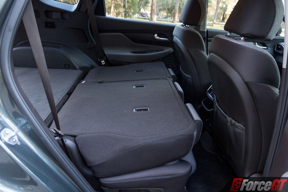 Honda Cr V Towing Capacity >> 2018 Hyundai Santa Fe Active Diesel Review - ForceGT.com