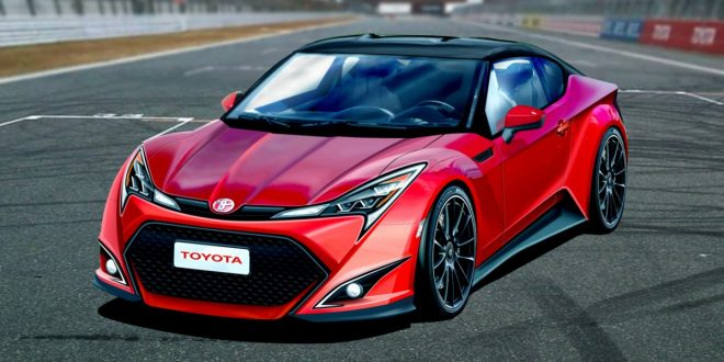 Report: Toyota may revive the Celica or MR-2