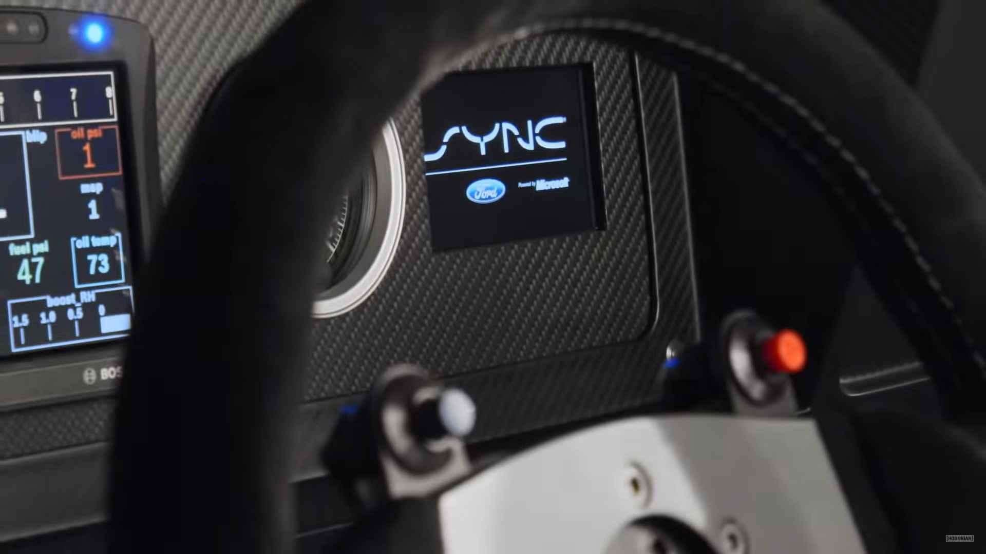 Ford Focus Awd >> Ken Block reveals badass Ford GT-powered AWD F-150 Hoonitruck - ForceGT.com