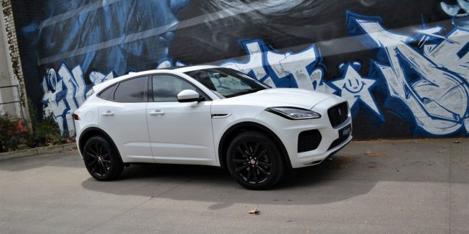 2019 Jaguar E-Pace Review – 5 things that shine and 5 that doesn't