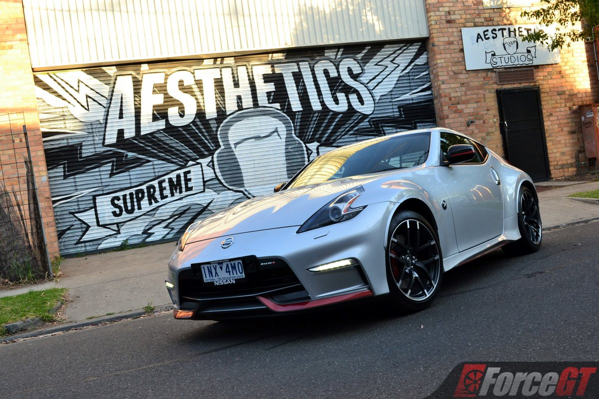 2019 Nissan 370Z Nismo Review - ForceGT.com