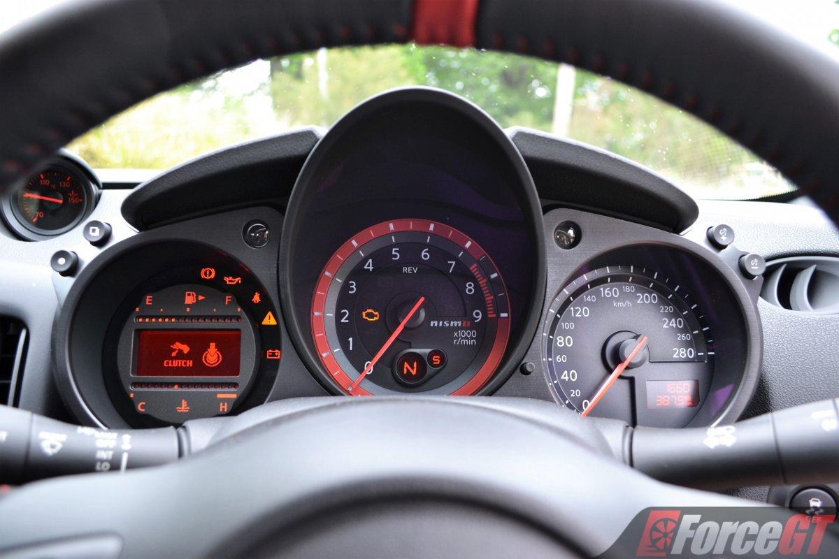 2019 Nissan 370Z Nismo Review - ForceGT.com