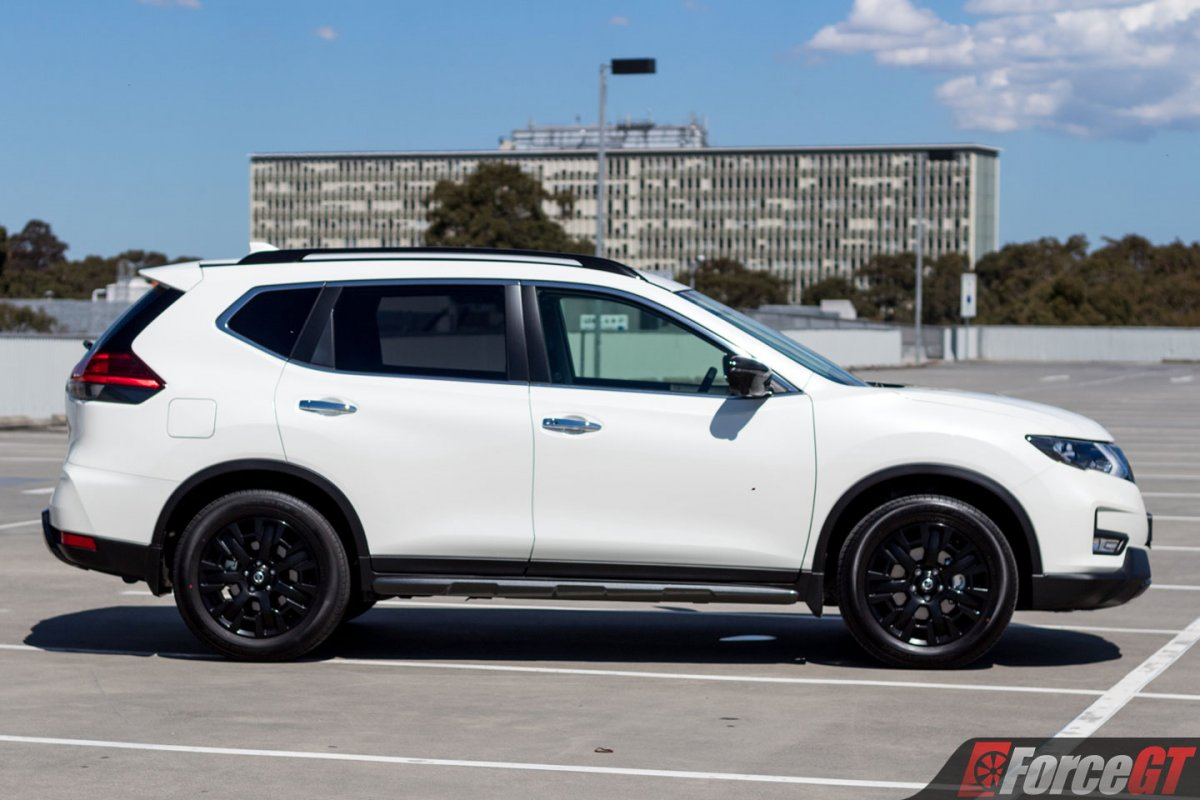 2019 nissan x trail n sport review. Black Bedroom Furniture Sets. Home Design Ideas