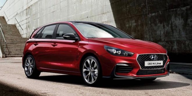 2019 Hyundai i30 pricing and specs: N Line joins local range