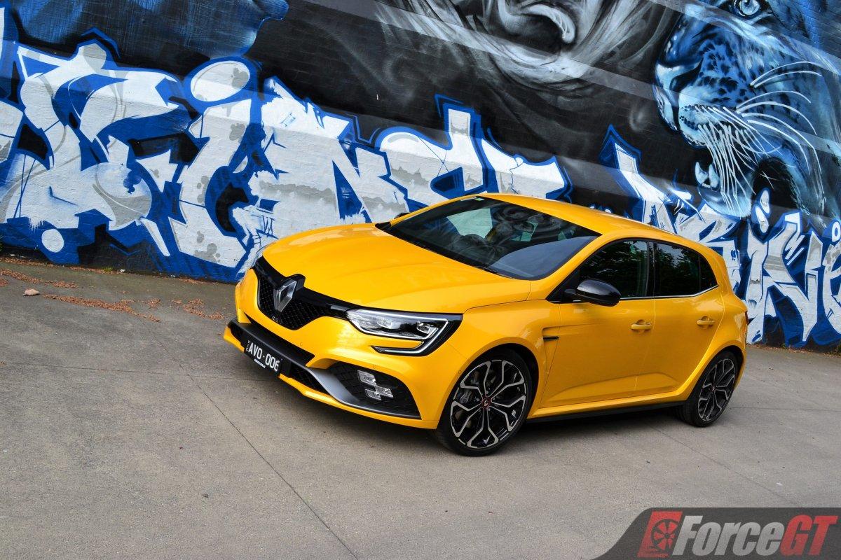 2019 Renault Megane R.S. 280 Sport Review - ForceGT.com