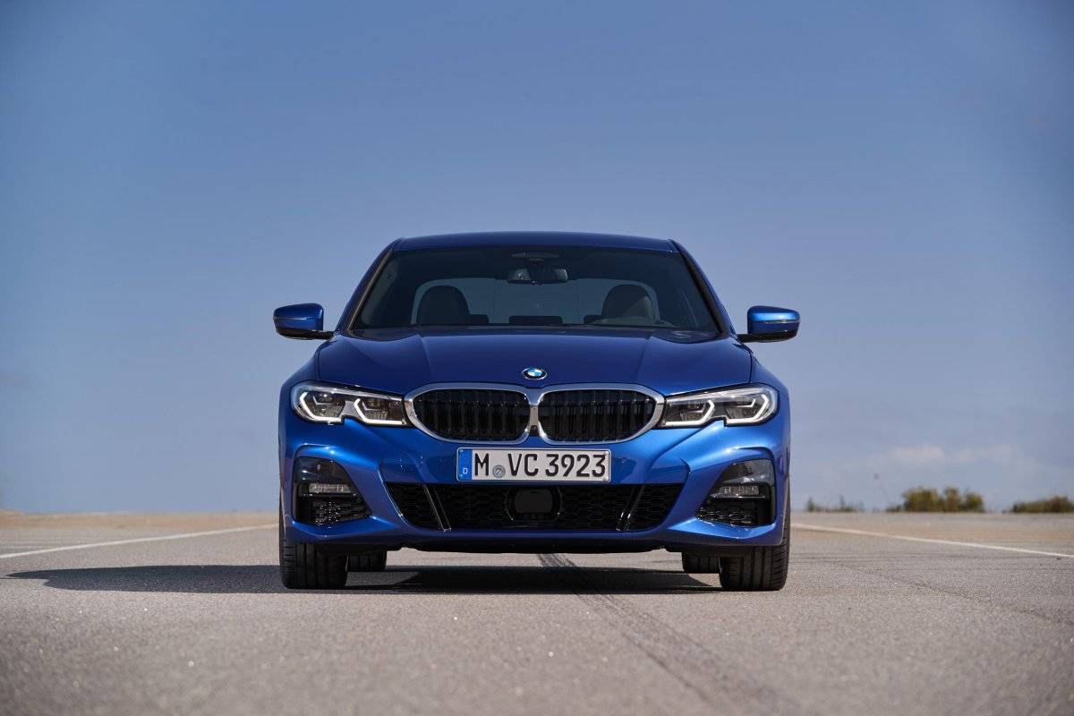 2019 Bmw 3 Series Arriving In March Priced From 67 900