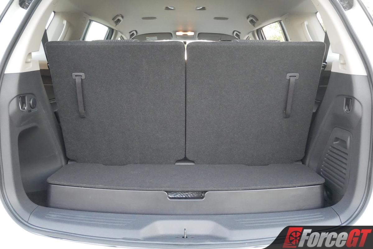 2019 Isuzu Mu X Ls M Review The Perfect Road Trip Car