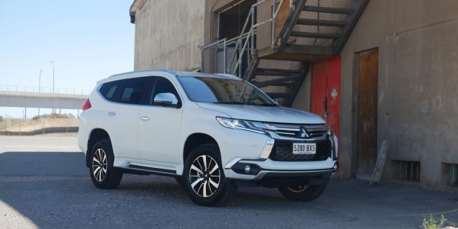 2019 Mitsubishi Pajero Sport Exceed Review