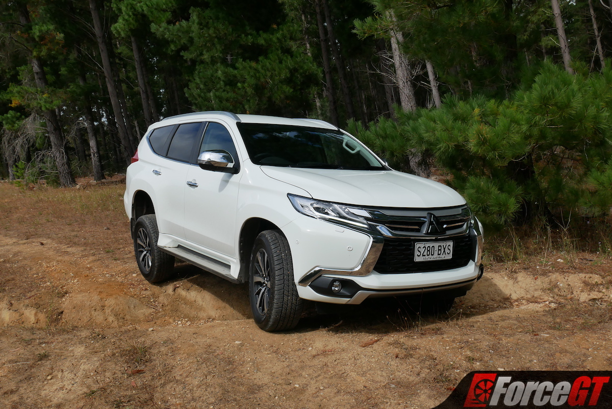 2019 Mitsubishi Pajero Sport Exceed Review - ForceGT.com