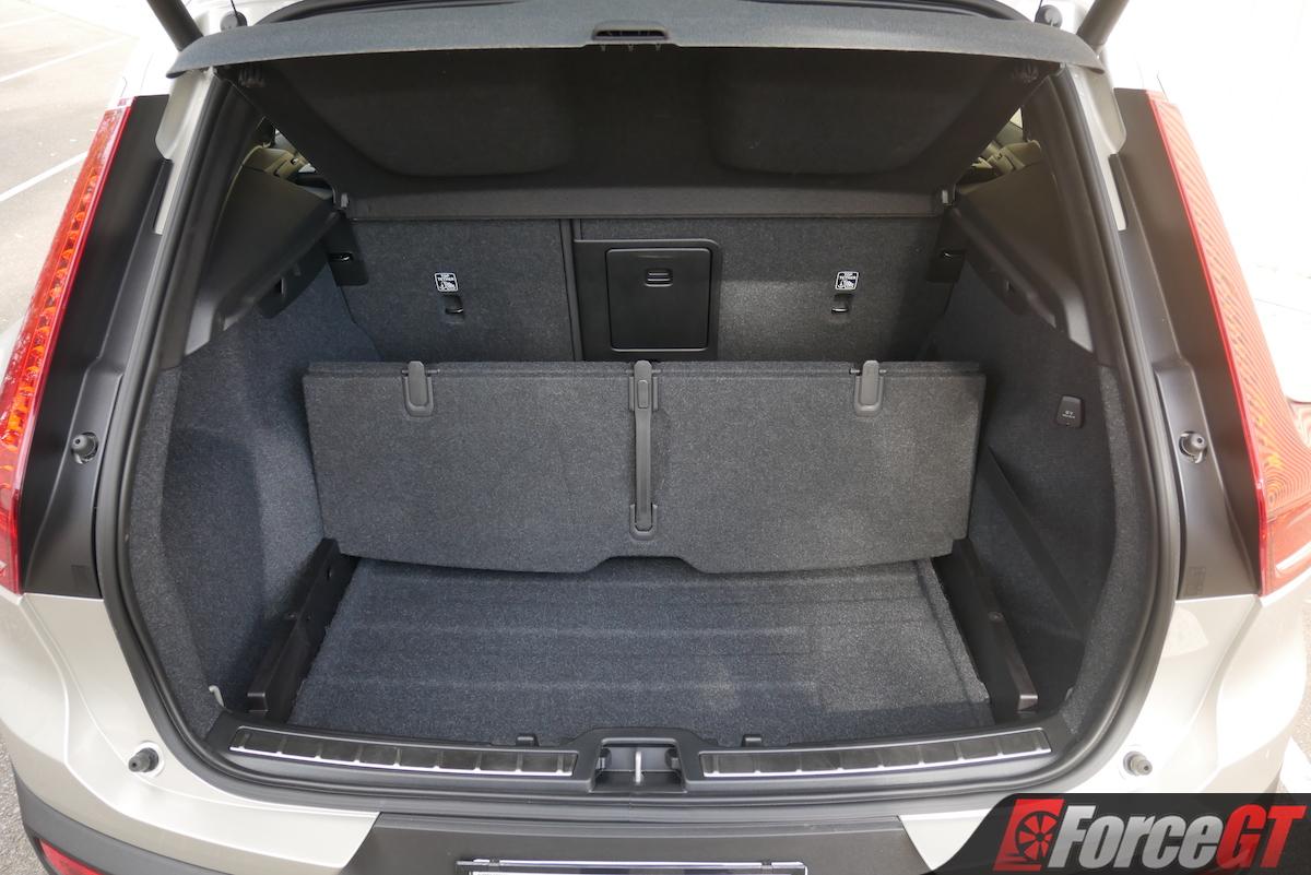 2019 Volvo XC40 T4 Inscription Review - ForceGT com