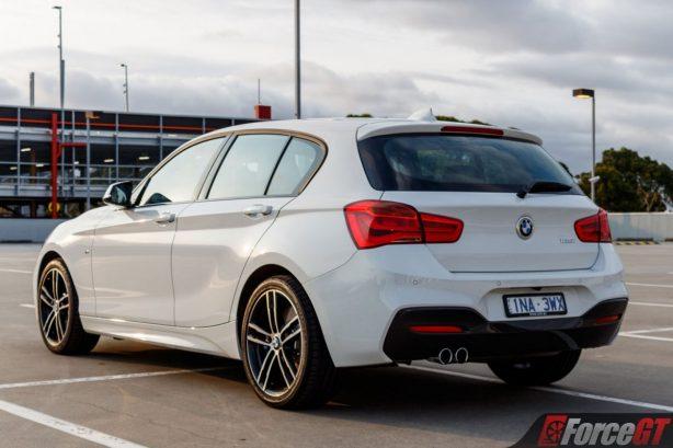 2019 Bmw 1 Series 125i M Sport Review Forcegt Com