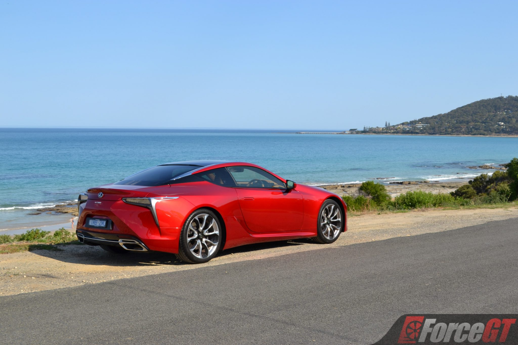 2019 Lexus LC 500 Review - the best Grand Coupe under $200k