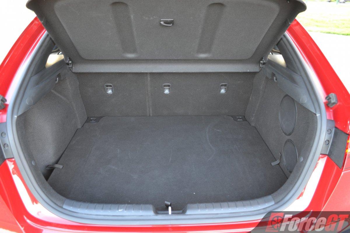 Toyota Of Alvin >> 2019 Kia Cerato GT Hatch and Sedan Review - ForceGT.com