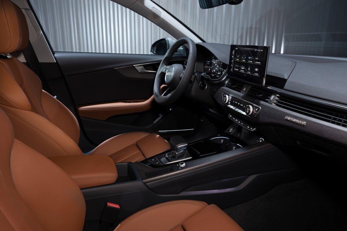2020 Audi A4 Allroad Quattro 542182 Forcegt Com