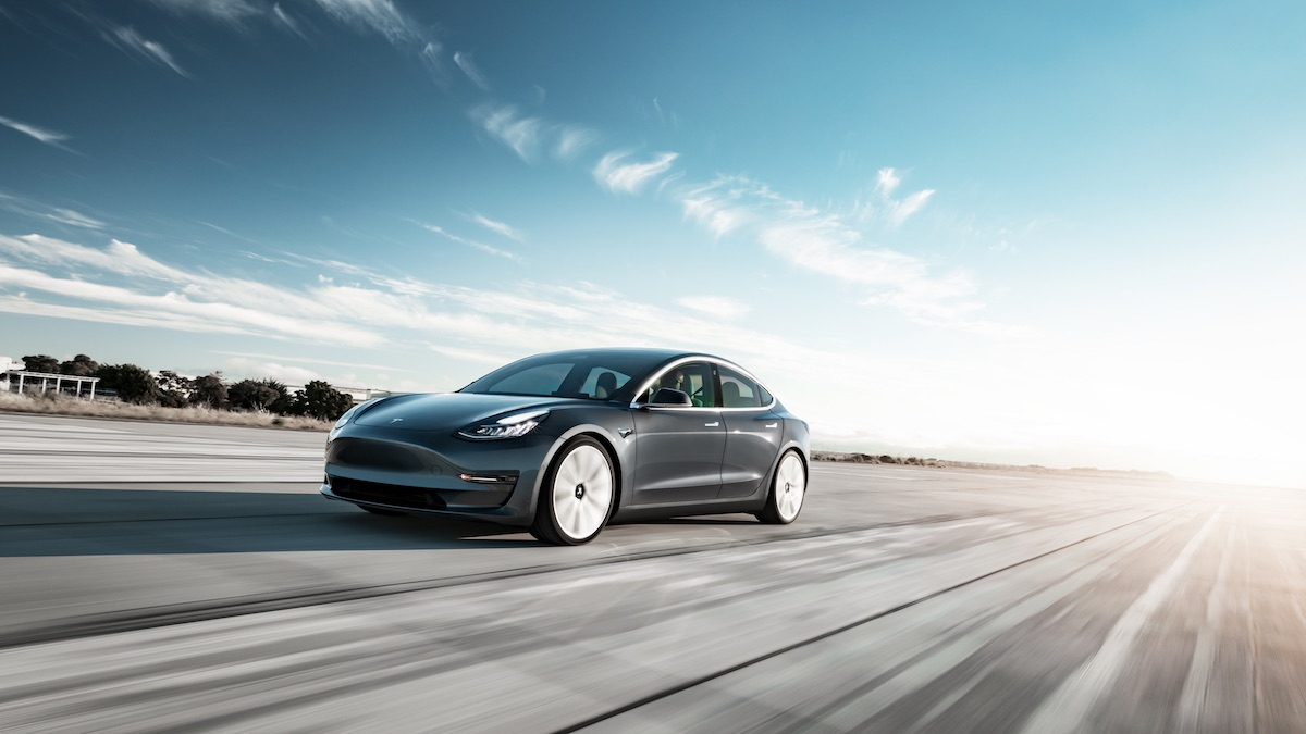 Tesla Model 3 Australian pricing and specifications ...