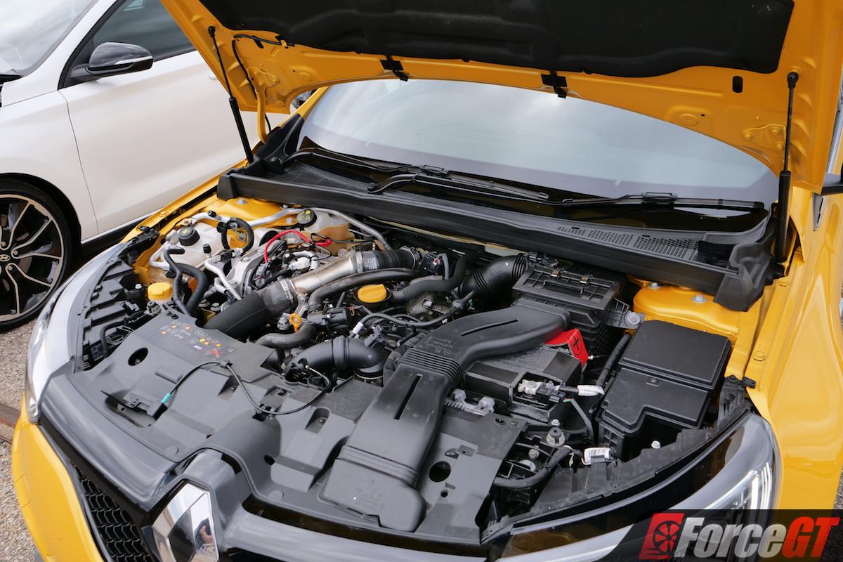 F4r Engine Tuning