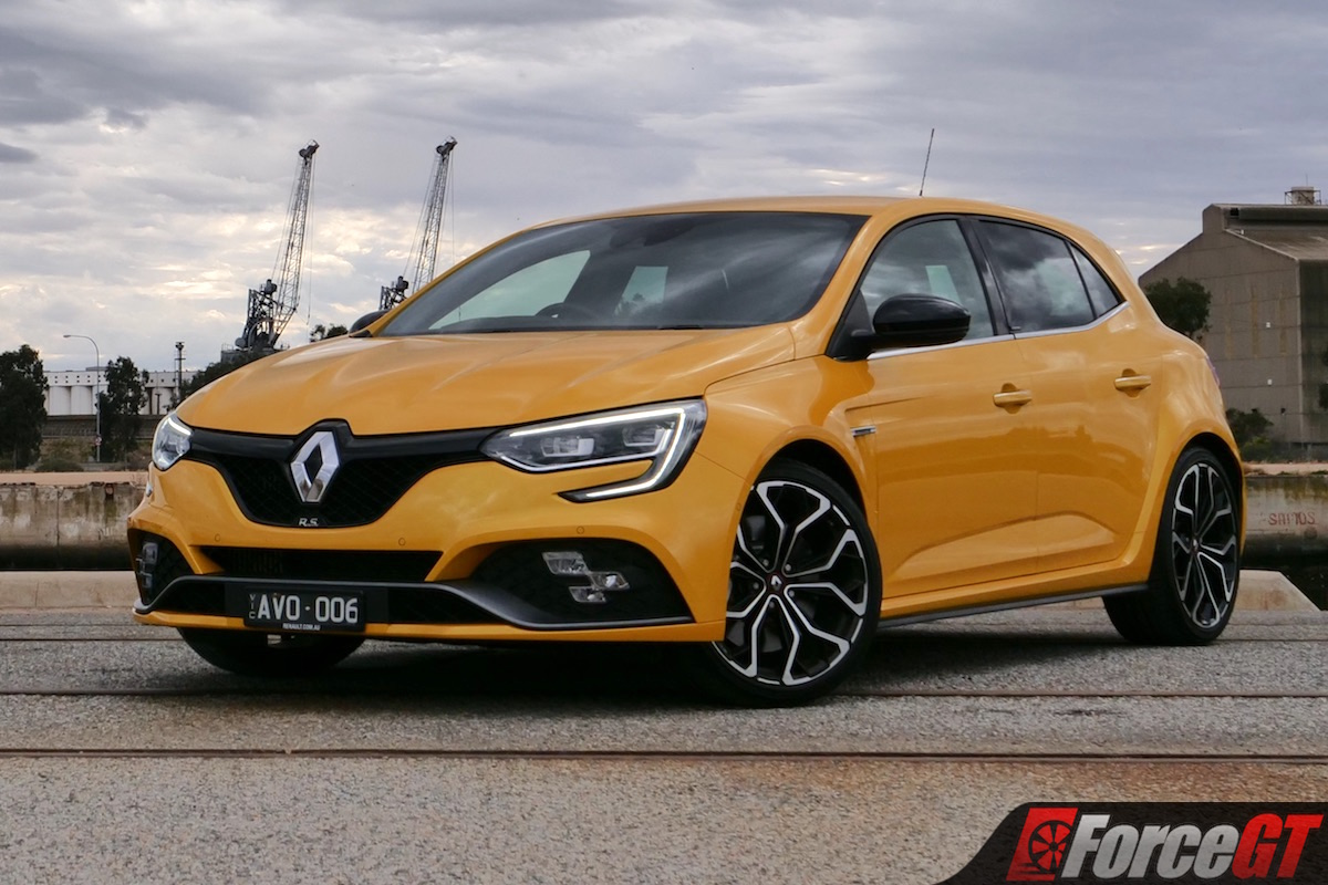 2019 Renault Megane R S Sport Review Has It Gone Soft Forcegt Com