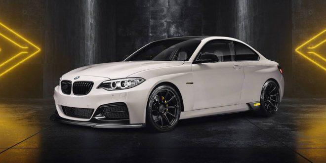 Mulgari Icon03 is a bespoke M2 Competition slaying BMW M240i