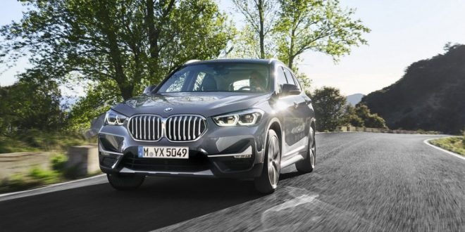 2020 BMW X1 LCI arrives in October from $44,500