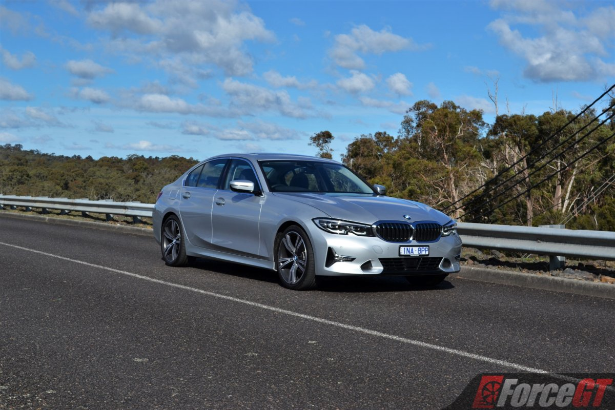 2019 bmw 3 series review 320d luxury