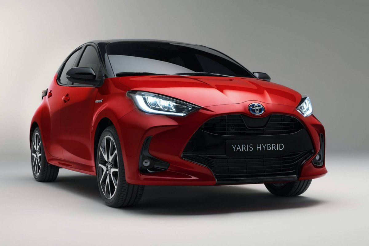 Toyota Unveils All New Yaris Due In Oz Mid 2020 Forcegt Com
