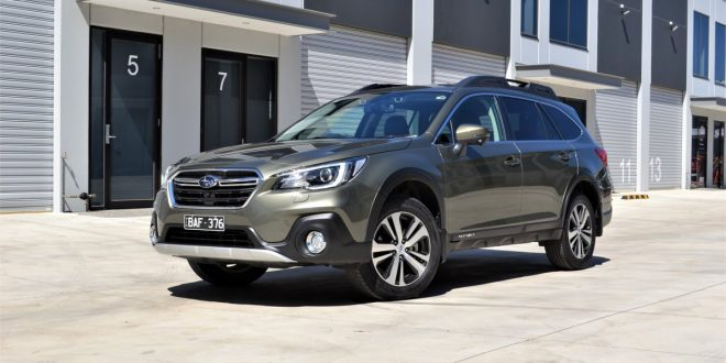 2019 Subaru Outback Review – Is It Better Than an SUV?