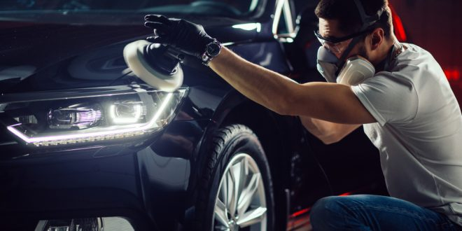 Signs Your Car Needs Car Detailing