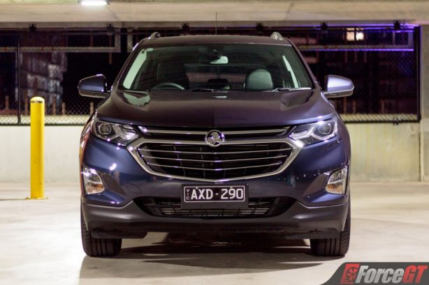 2020 Holden Equinox LTZ AWD Review - ForceGT.com