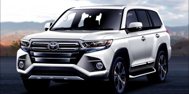 2022 Toyota LandCruiser Series 300 to spawn hybrid variant
