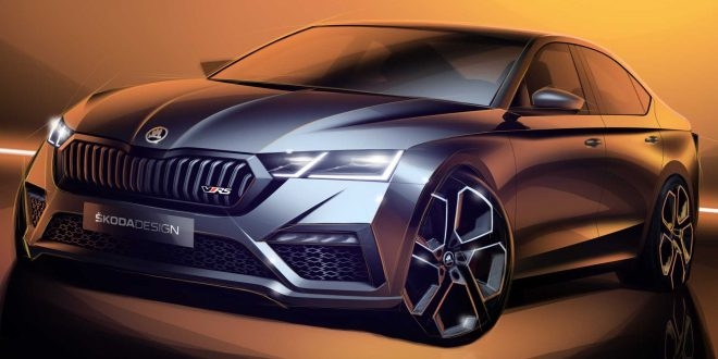 Next-gen Skoda Octavia RS to pack 180kW. Also offered in PHEV