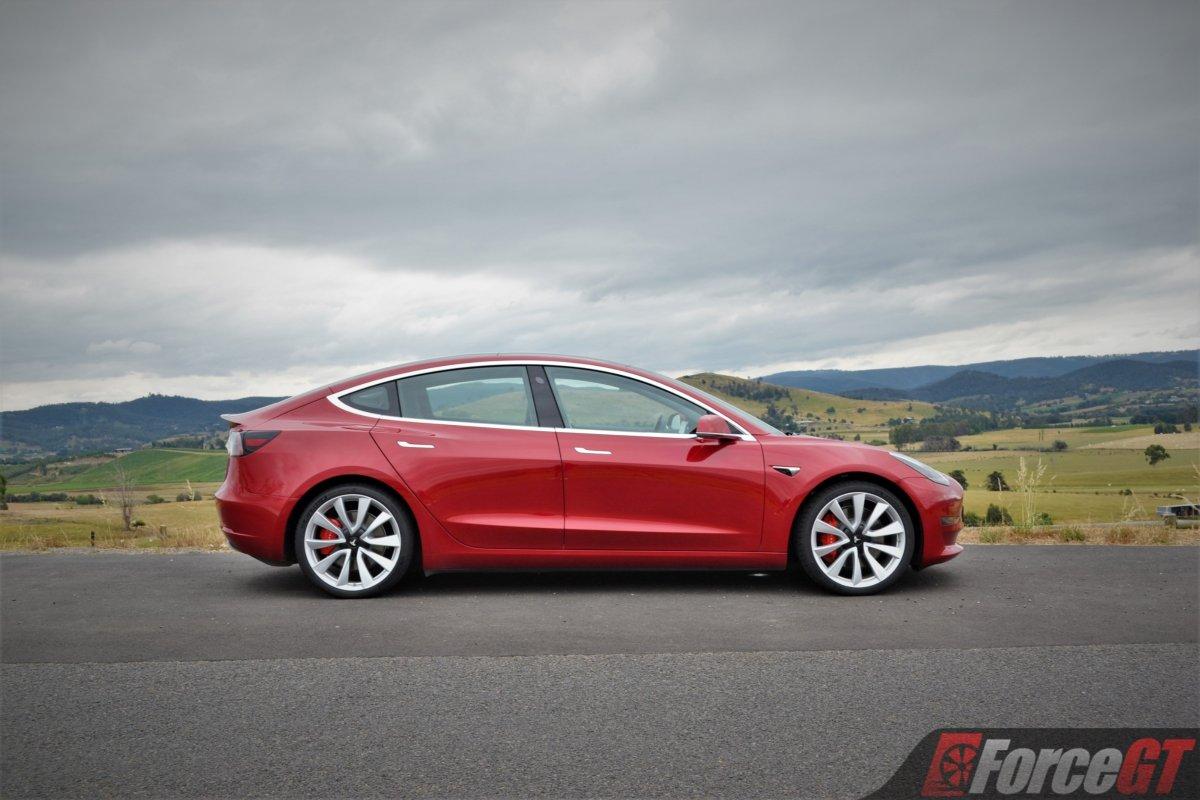 2020 Tesla Model 3 Performance Review - ForceGT.com