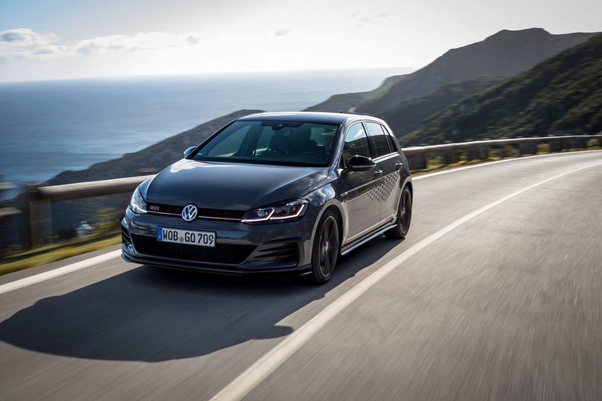 Fastest Gti Ever Volkswagen Golf Gti Tcr Price And Specification Forcegt Com