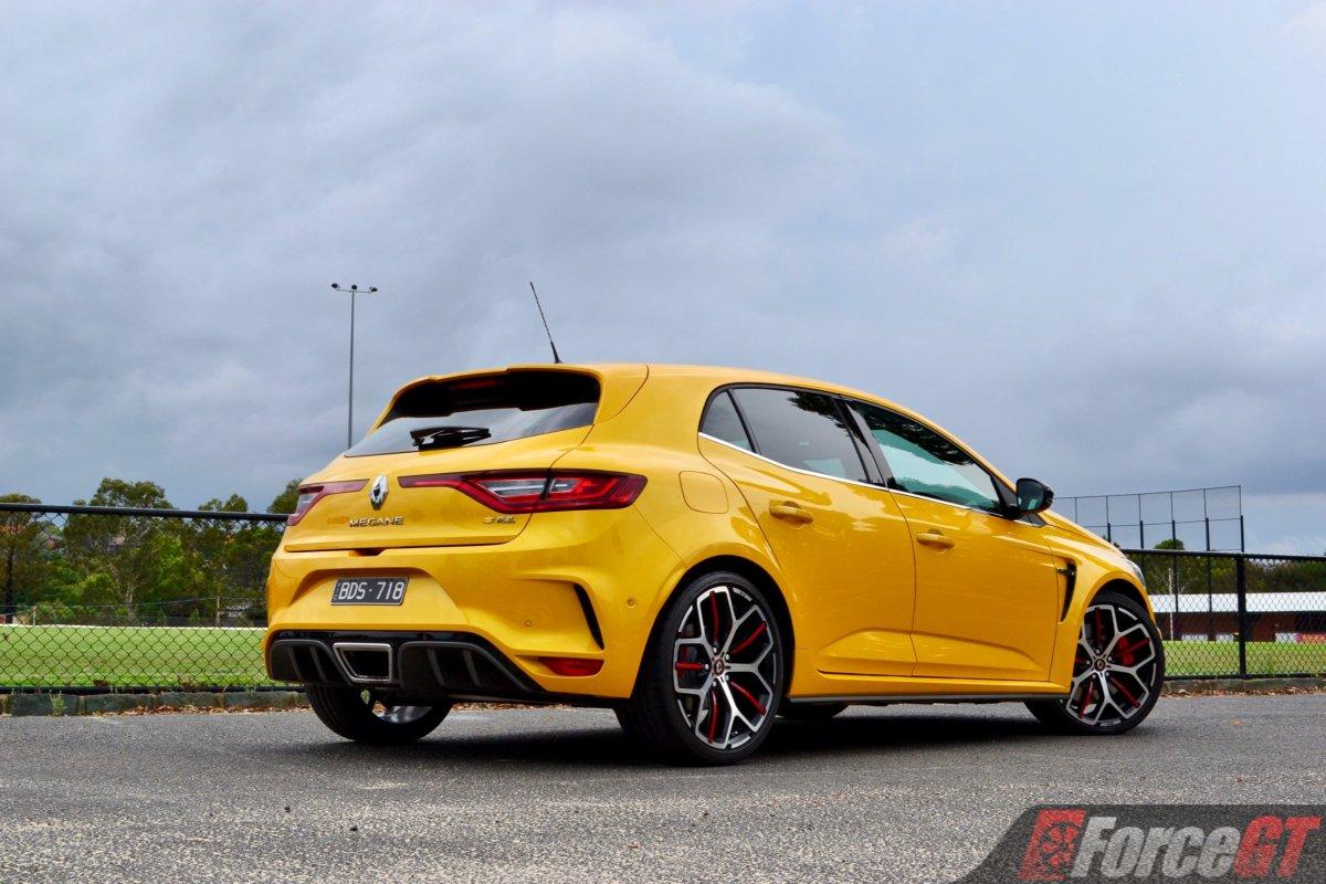 2020 Renault Megane R S Trophy Review Forcegt Com