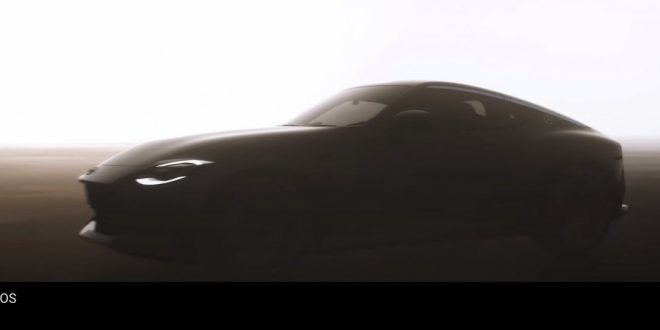 It's confirmed: next-gen Nissan Z teased in new video