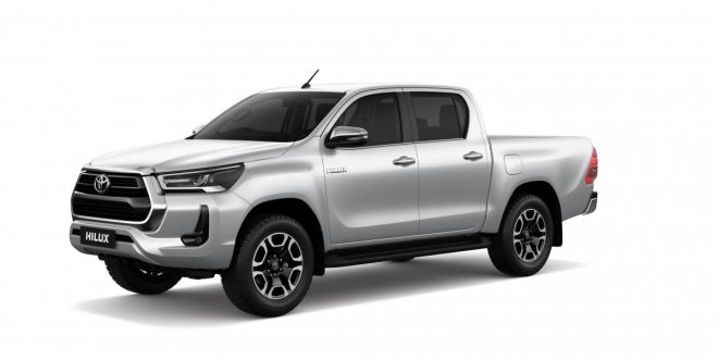 Updated 2020 Toyota Hilux unveiled – gets big power boost