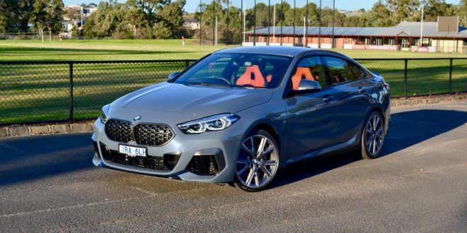 2020 BMW 2 Series Gran Coupe 218i and M235i Review