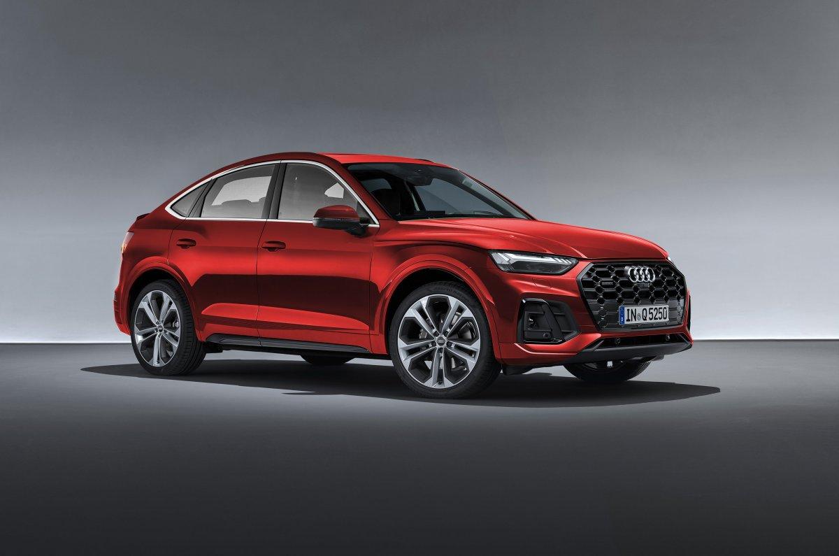 Kelebihan Kekurangan Audi Q5 Sportback Top Model Tahun Ini