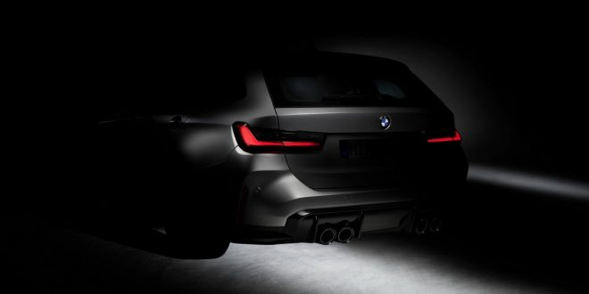 First-ever BMW M3 Touring confirmed. Coming in 2022