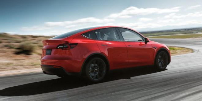 Tesla Model Y Australian pricing expected to start at $78,000