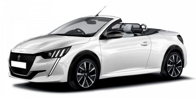 Should Peugeot bring back the 208 convertible?