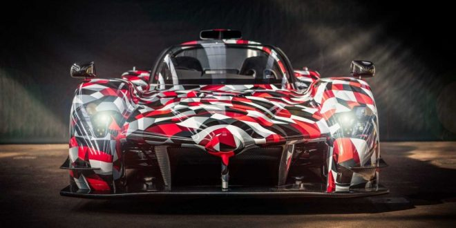 Toyota GR Super Sport makes dynamic debut at Le Mans