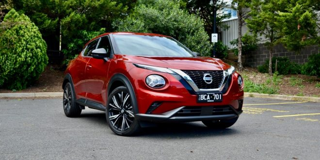 2020 Nissan Juke Review – Substance Meets Style?