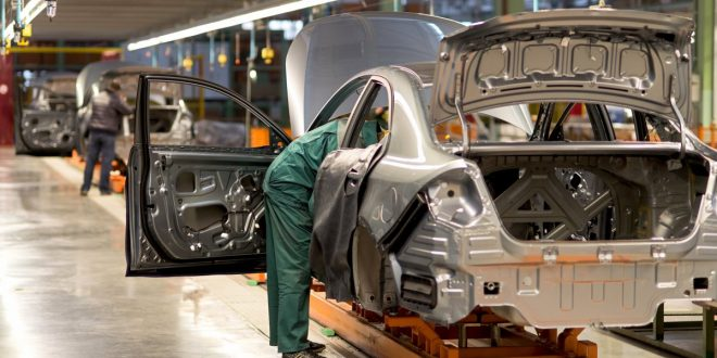 Why are Alloys used in the Automotive Industry