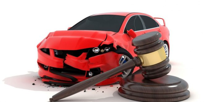 Got into a Crash? Here's how to find a Car Accident Injury Lawyer