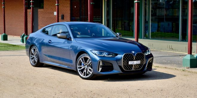 2021 BMW 4 Series Review – 430i and M440i xDrive