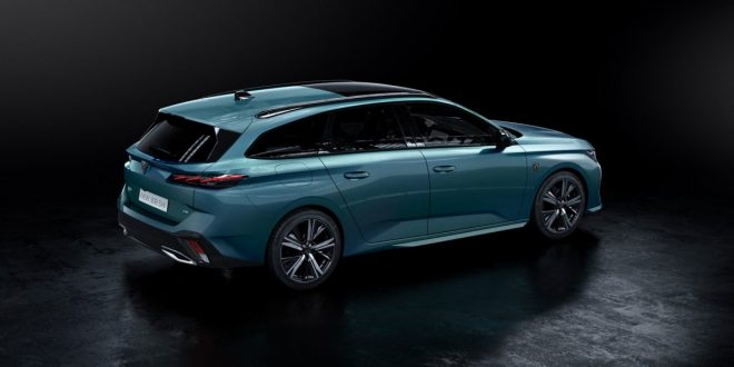 2022 Peugeot 308 SW Wagon unveiled and confirmed for Australia